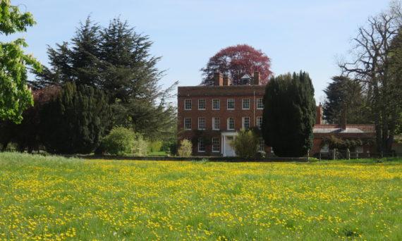 Fordham Abbey